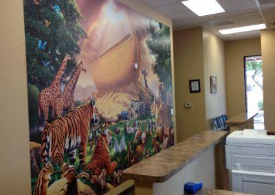 Noah's Ark Pediactrics