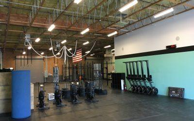 Sept 12, 2017 – Veer Cross Fit Center