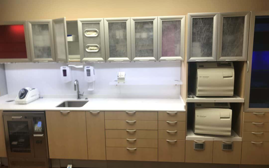 Crockett Dental Office