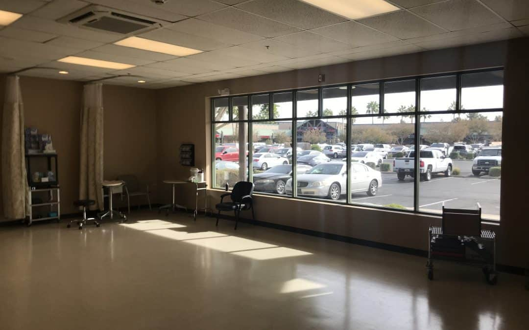 Banner Health Occupational Services Clinic
