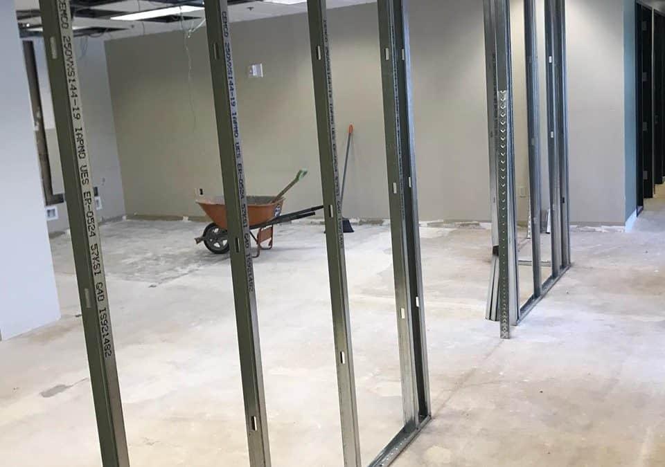 Construction Update: Nova Home Loans
