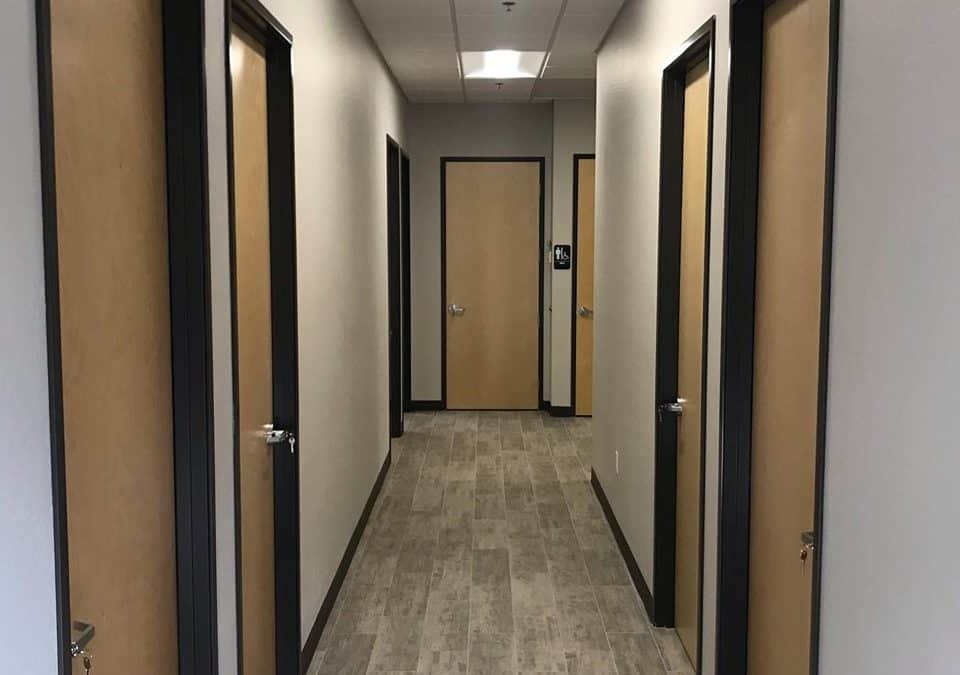 JAJA Executive Suites Office Space