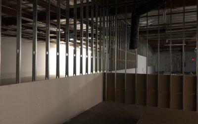 Progress Update: Alma School Rd Suite #7