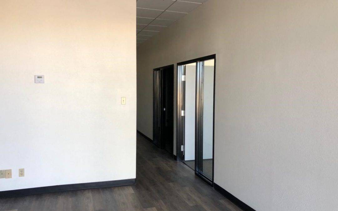 Alma School Commercial Suites Project Close