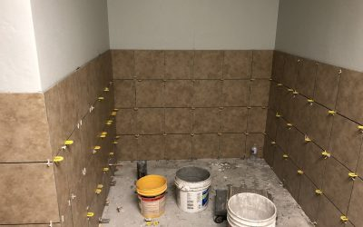 Restroom Refresh/Update for BKM Management