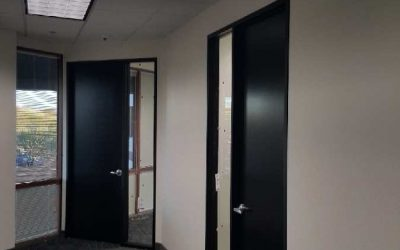 Office Remodel for West Valley Properties Completed
