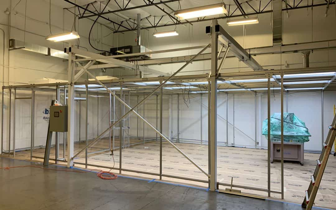 Integrated Biometrics R&D Facility (Chandler)