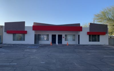 Painting at Tempe Remodel is Complete!