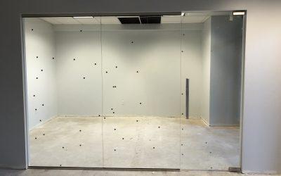 Copper Creek Spec Suite Progress Shots