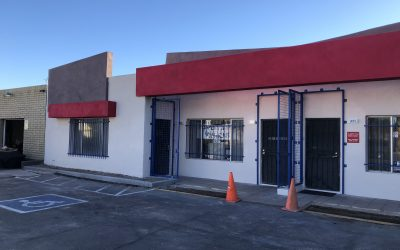 Tempe Exterior Remodel Close to Completion