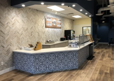 Rockwell Ice Cream Retail Shop (Gilbert)