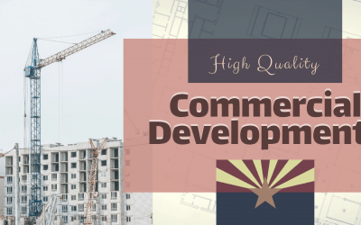 Quality Commercial Developments
