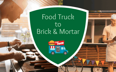 Tips for Transitioning a Food Truck to a Brick & Mortar Restaurant