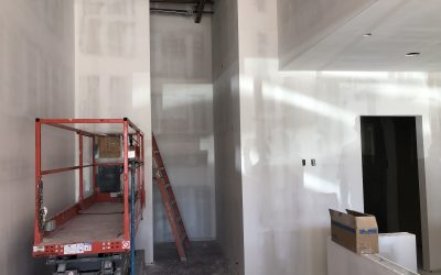 Balboa's Drywall Complete & FRP Installation