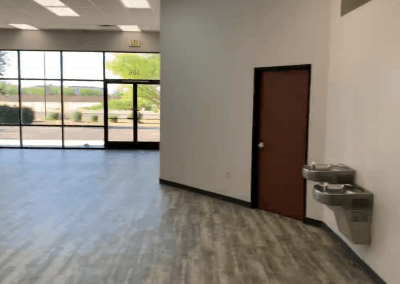 Queen Creek Office/ Warehouse Remodel