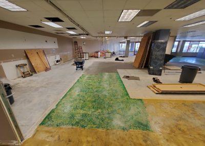 EMC Insurance Phase 1: Demolition