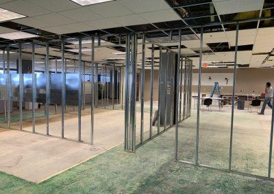 EMC Insurance Phase 1: Framing