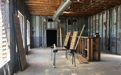 New Project: Mama Linda's Bakeshop (Phoenix)