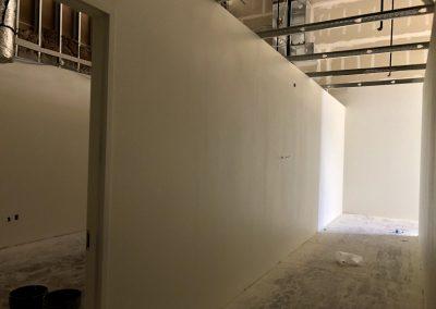 Phoenix Logistics Mesa Office Remodel