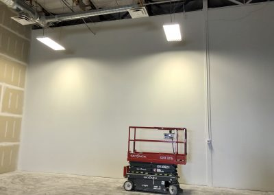 Phoenix Logistics Mesa Office Remodel