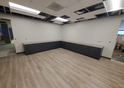 EMC Insurance Cabinets