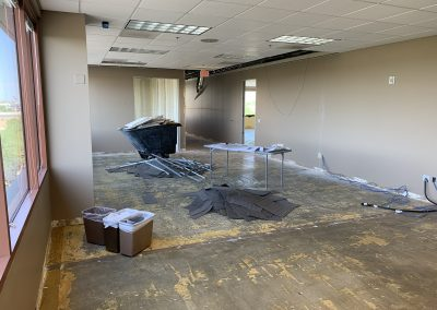 EMC Insurance Phase 2: Demolition