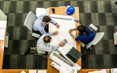 4 Awesome Tools for Efficient Construction Project Planning