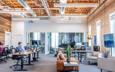 5 Top Ways to Maximize Commercial Space Potential