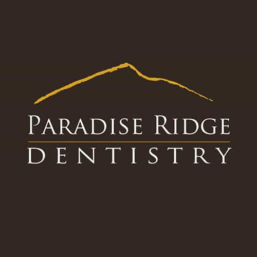 paradise ridge dentistry logo