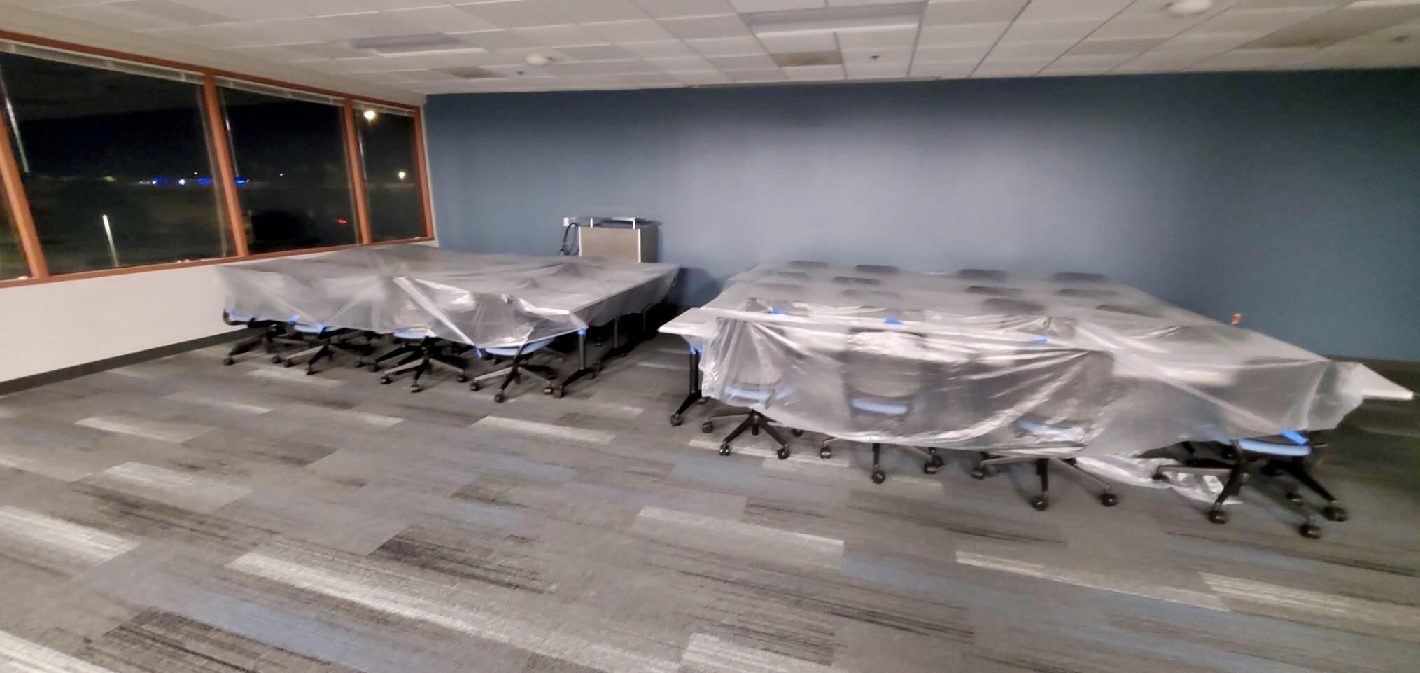 EMC Insurance Peoria Remodel