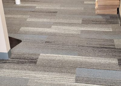 EMC Insurance Phase 2 Carpet