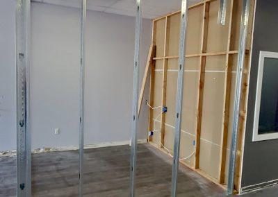 Framing Gilbert Clinic