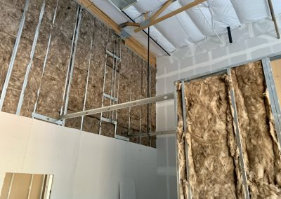 Ruby Bloom Boutique Drywall and Insulation