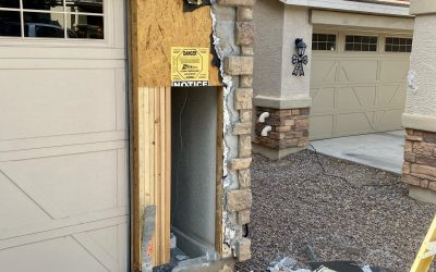 Gilbert Residential Reconstruction Project