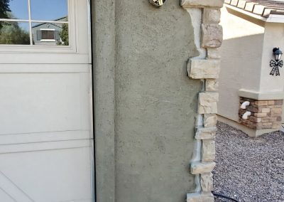Gilbert Residential Stucco Repair