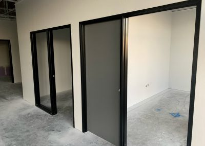 Ruby Bloom Doors and Frames