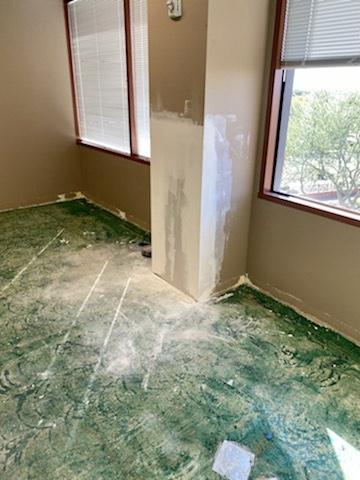 EMC Insurance Drywall Repair