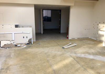Harding Law Firm demolition