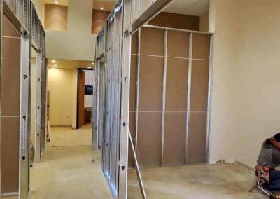 Harding Law Framing and Drywall