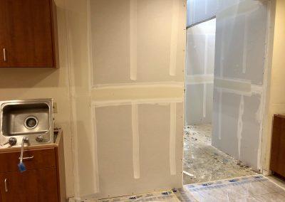 Harding Law Drywall