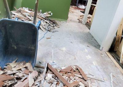 State Farm Office Demolition
