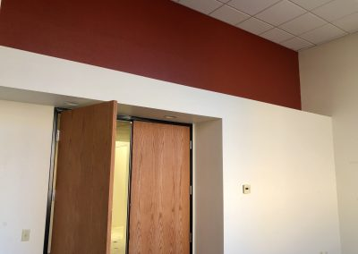 The Harding Firm Paint