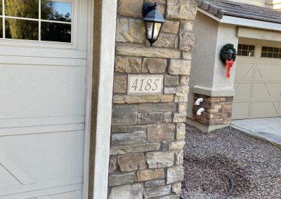 Residential Garage Repair