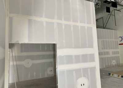 Fusion Power Drywall