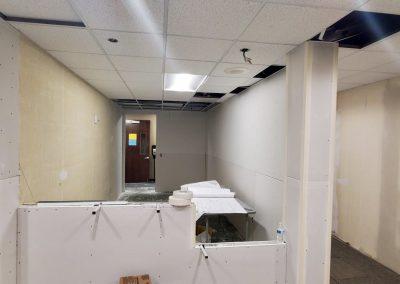 Phase 4 Drywall EMC Insurance
