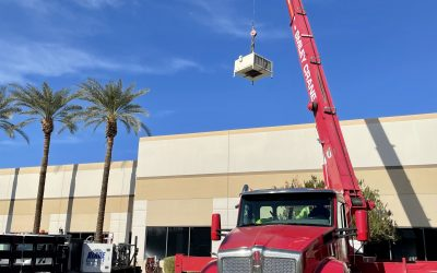 Major Progress on HVAC and More at Fusion Power (Chandler)