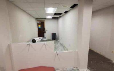Paint at EMC Insurance (Peoria)