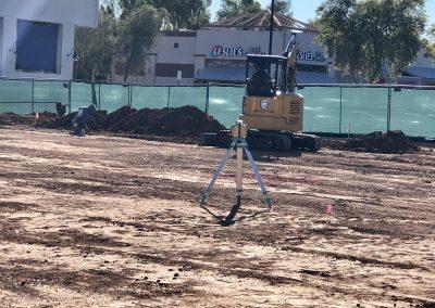 Apple Valley Footing Excavation
