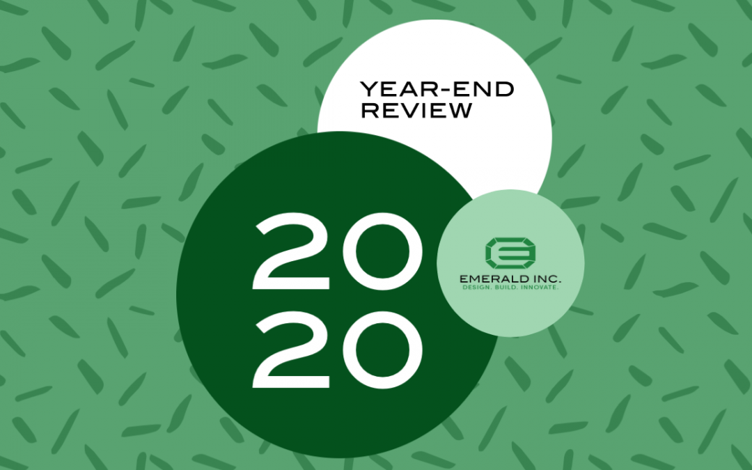 2020 Year-End Review