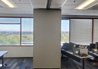 EMC Insurance Training Room Door